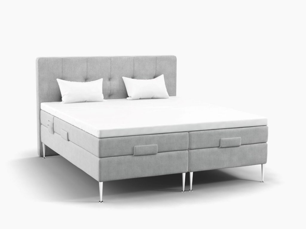 Senses Pulse regulerbar seng